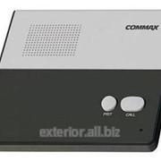 Дополнительный блок селекторной связи Commax CM-800S фото