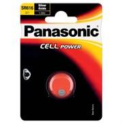 Батарейка Panasonic (CR-1616EL1B) фото