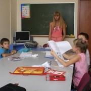 Курсы английского языка для детей до 12 лет фото