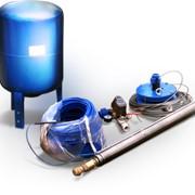 Обустройство скважин для водоснабжения дома фото