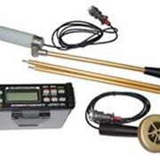 Дозиметр-радиометр ДРБП-03, Приборы радиометрические и дозиметрические носимые фото