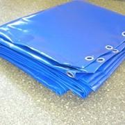 Тента и полога из брезента и ПВХ-ткани фото