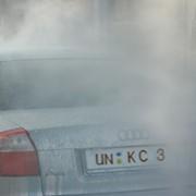 Моющие средства для автомоек фото