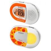 Радионяня с термометром и ночником BBM211 фото