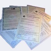 Сертификация в минимальные сроки фото