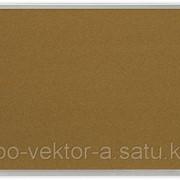 Пробковая доска в раме ALU23 анод 120х90 см 2x3 (Польша) фото