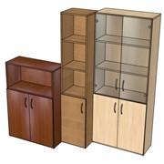 Шкафы офисные для бумаг и документов фото