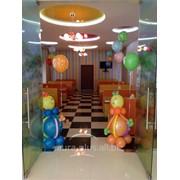 Мебель Aura plus для ресторанов, кафе, баров Детское кафе фото