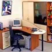 Мебель для офисов для персонала фото