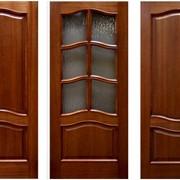 Изготовление Межкомнатных дверей из массива фото