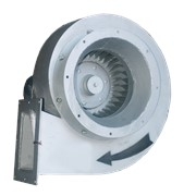 Вентилятор дутьевый ВД фото