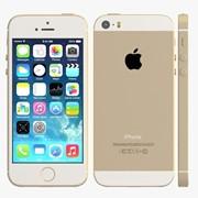 Смартфон Apple iPhone 5S 64Gb Gold фото