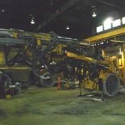 Ремонт и сервисное обслуживание горно-шахтных установок и оборудования фото
