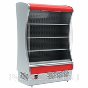 Холодильная горка Полюс ВХСп-0,7 фото