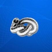 Воздуховод гибкий гофрированный D-125мм 3м. фото