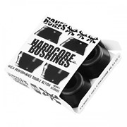 Втулка амортизирующая Skate One Bones Hard black/black фото