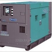 Дизельный генератор трехфазный Denyo 75SPI фото
