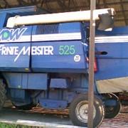 Аренда, прокат комбайна зерноуборочного: MDW - 525 фото