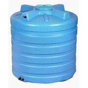 Бак для воды Aquatec ATV 3000 Синий фото