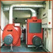 Установка вентиляторная среднего давления ЭРВ72 фото