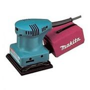 Вибрационная шлифовальная машина Makita BO 4553