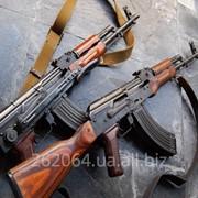 Гражданские охотничьи нарезные карабины на базе АКМ 7.62х39 фото