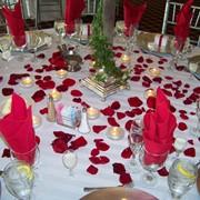 Оформление ко дню Святого Валентина фото