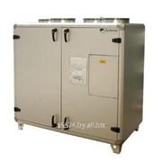 Приточно вытяжная вентиляционная установка SYSTEMAIR Topvex TX фото