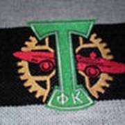 Вышивка на шарфах фото