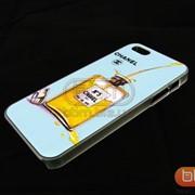 Накладка iPhone 5S (DESIGN CASE) №16 73080o фото