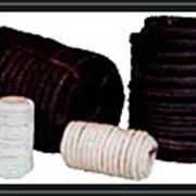 Набивка плетеная пропитанная маслами фото
