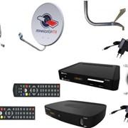 Триколор HD на два телевизора фото