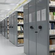 Переплет бухгалтерских документов фото