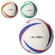 Мяч футбольный EV 3202 фото