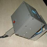 Машина маркировочная переносная Модель XG6-P3 фото