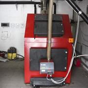 Горелка пеллетная Pelltech PV 100а, мощностью 50-100 кВт фото