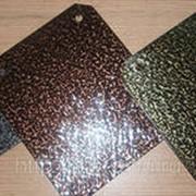 Порошковая окраска металлоизделий фото