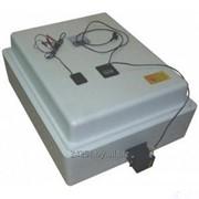 Инкубатор Несушка на 104 Цифровой терморегулятор 220+12В (автомат) фото