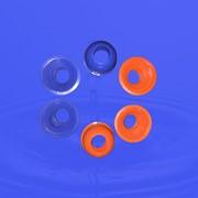 Адаптер (Переходник) резиновый для сифона фото