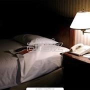Гостиничный номер: одноместный стандарт фото