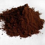 Какао порошок алкализированный фото