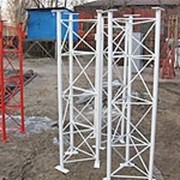 Вышки и мачты для установки антенн фото