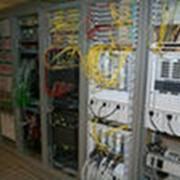 Проектирование локальных сетей связи фото