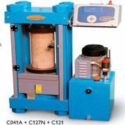Машина для испытаний на сжатие 2.1006 Testing фото