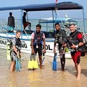 Дайвинг на Шри-Ланке фото
