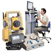 Поверка и ремонт геодезического оборудования фото