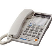 Проводной телефон Panasonic KX-TS2368 фото