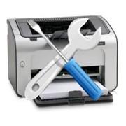 Выездной ремонт лазерных принтеров, МФУ и копиров фото