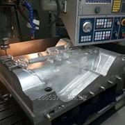 Пресс-формы для литья под давлением фото