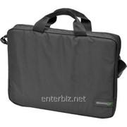 """Сумка для ноутбука Grand-X SB-115 15.6"""" 1680D Black фото"""
